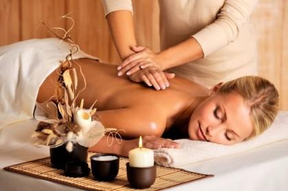 Massage californien : Ce qu'il faut savoir