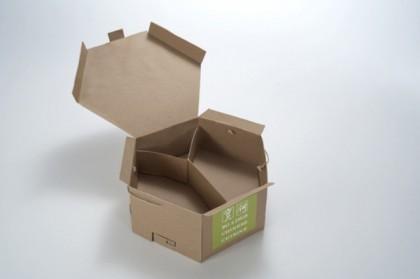 Le carton : un emballage encore écologique et économique ?