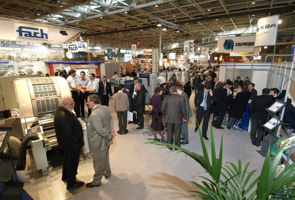 L agenda 2015 des salons professionnels paris for Salon informatique paris