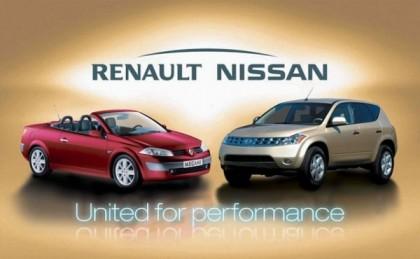 Nissan et Renault vont continuer à collaborer