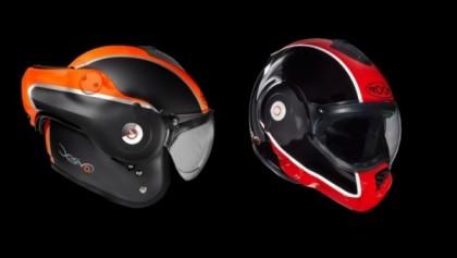 Roof Desmo : une nouvelle version 2016 de ce casque moto