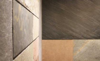 Des idées déco avec la pierre murale facile à coller !