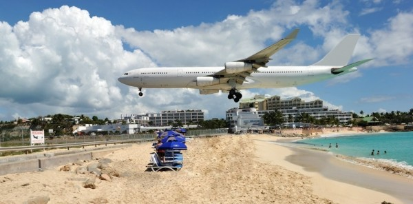 Top 10 des pires aéroports du monde