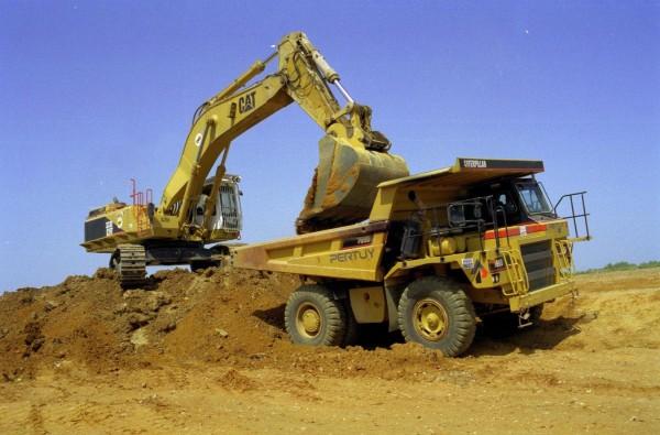 Attention à bien gérer les déchets industriels d'un chantier