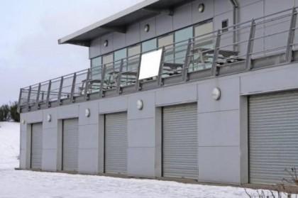 AFDR pour installer ou dépanner vos portes de magasin