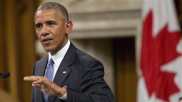 Obama : quelques secrets oratoires du président américain
