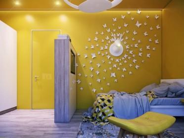Quels luminaires choisir pour une chambre d'enfant ?