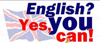 5 façons d'apprendre l'anglais sans avoir à voyager