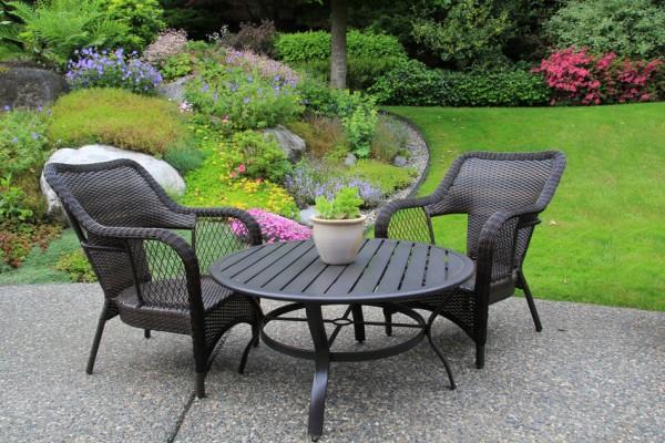 Quel mobilier acheter pour son jardin ?