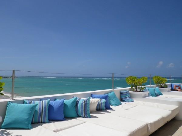 Les meilleurs hôtels en bord de mer de Miami