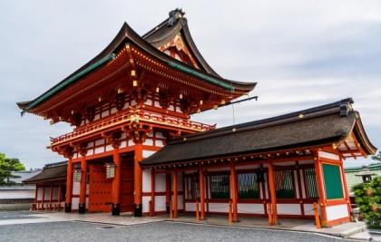 Le sanctuaire Fushimi Inari: un endroit sacré du Japon ?