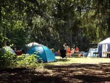 Réaliser un camping en France, une occasion unique pour renouer avec la nature