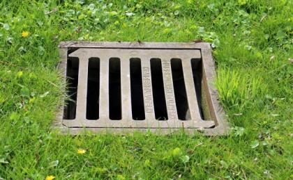Fosses et canalisation : regard et puisard ?