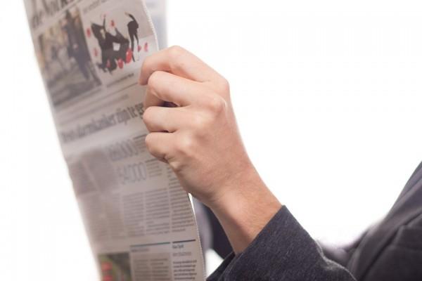 Comment contacter la presse par le biais du web