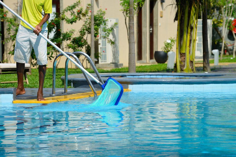 5 conseils pour l'entretien de votre piscine