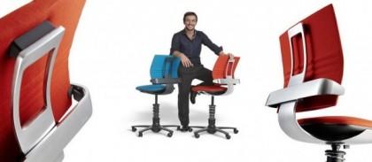 Quel type de chaise de bureau ergonomique pour vous ?