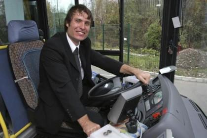 Devenir conduteur de bus : tout savoir sur le permis D