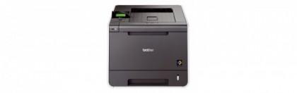 Des leds dans les imprimantes laser ?