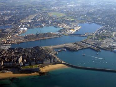 Astuces pour préparer ses vacances d'été à Saint-Malo