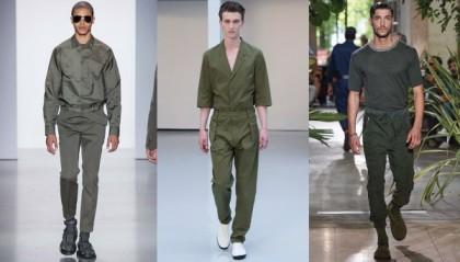 Les dernières tendances pour les hommes
