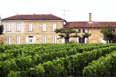 Le déroulement d'une transaction viticole