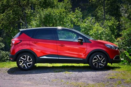 Les voitures neuves coutent plus cher d'environ 720 euros