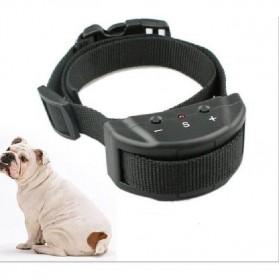 Le collier anti-aboiement pour petit chiens : utile ou pas ?