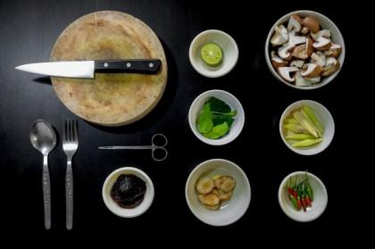 Glissez-vous dans la peau d'un chef grâce à un kit prêt à cuisiner