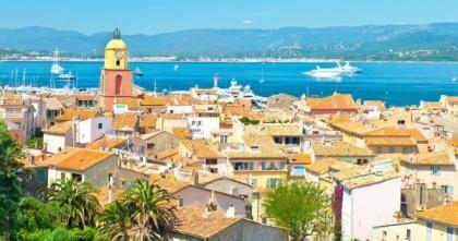 Saint-Tropez, une destination de choix
