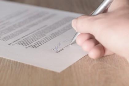 État des lieux : important dans un contrat de bail
