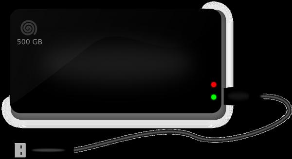 Les différents systèmes de stockage