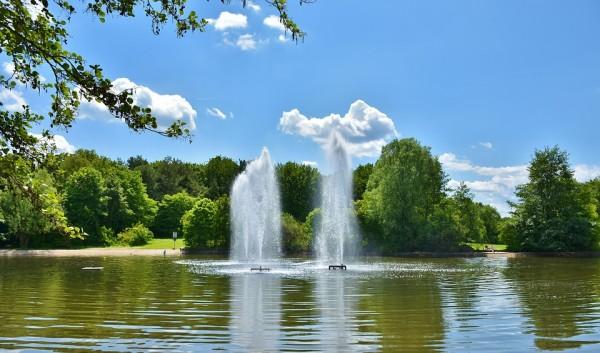 Installer une fontaine pour sublimer son extérieur