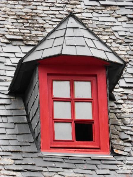 La pose de fenêtre de toit : Quels sont les intérêts ?