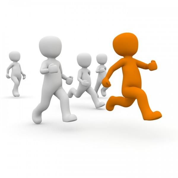 Moyens efficaces pour émerger du lot face à la concurrence