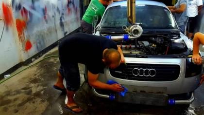 Vidange d'une voiture : mode d'emploi