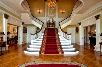 Maison: escalier hélicoïdal ou escalier quart-tournant ?
