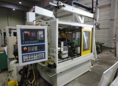 Comment réussir à vendre une machine industrielle ?