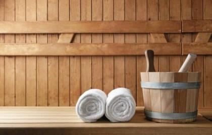 Sauna finlandais et sauna infrarouge
