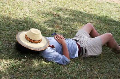 L'apnée du sommeil et ses conséquences sur la santé