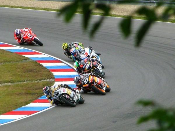 Top des meilleurs circuits moto français