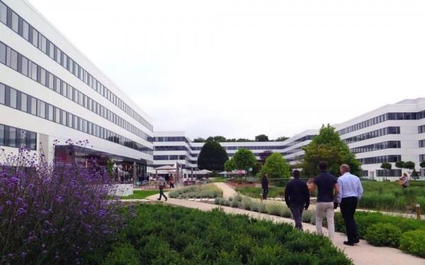 Centre d'affaires – pourquoi y travailler ?