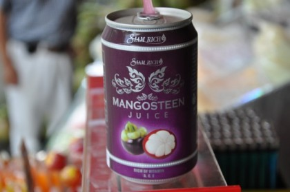 Le Purple Mangosteen, une cure minceur miracle