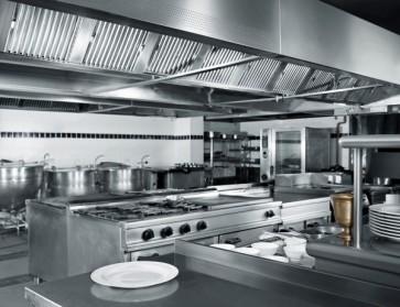 Renouvelez l'équipement de la cuisine de votre restaurant
