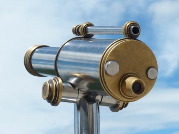 Tout savoir sur les genres d'instrument astronomique