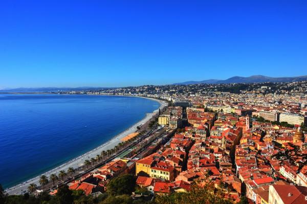 2 villes françaises qui donnent envie de voyager