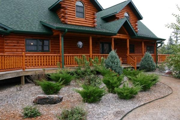 4 raisons de construire sa maison en bois