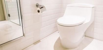 Comment faire briller mes toilettes ?