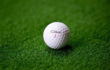 Les meilleurs parcours de golf en restant au chaud