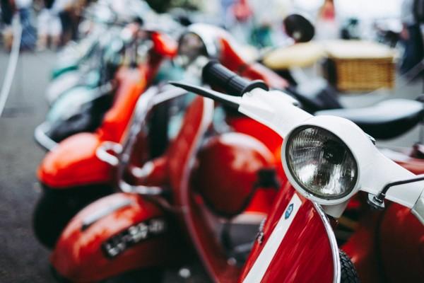 Astuces pour renouveler votre équipement de scooter