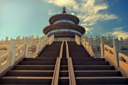 Circuit en Chine, une virée dans deux villes culturelles
